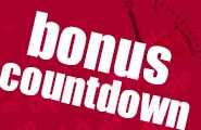 We gonna get our time back: the fantastic wintertide bonus countdown!